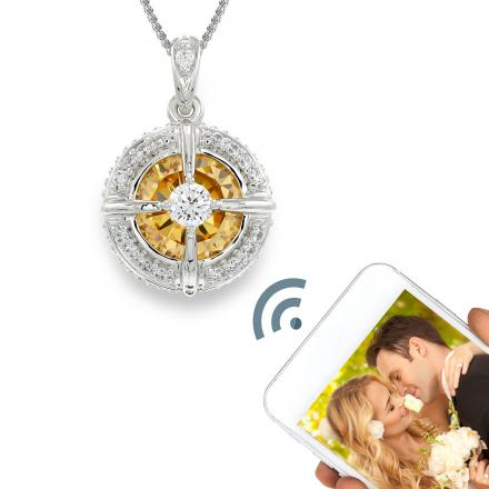 Momento Diamond / Digital Locket